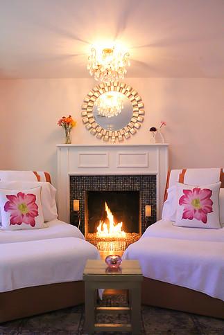 lotus room